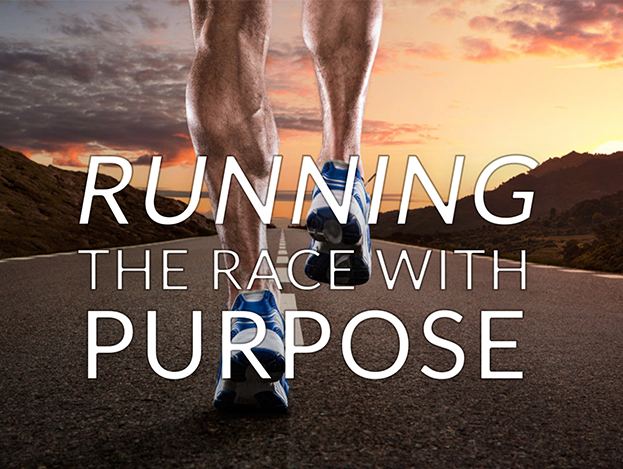 Running the Race with Purpose